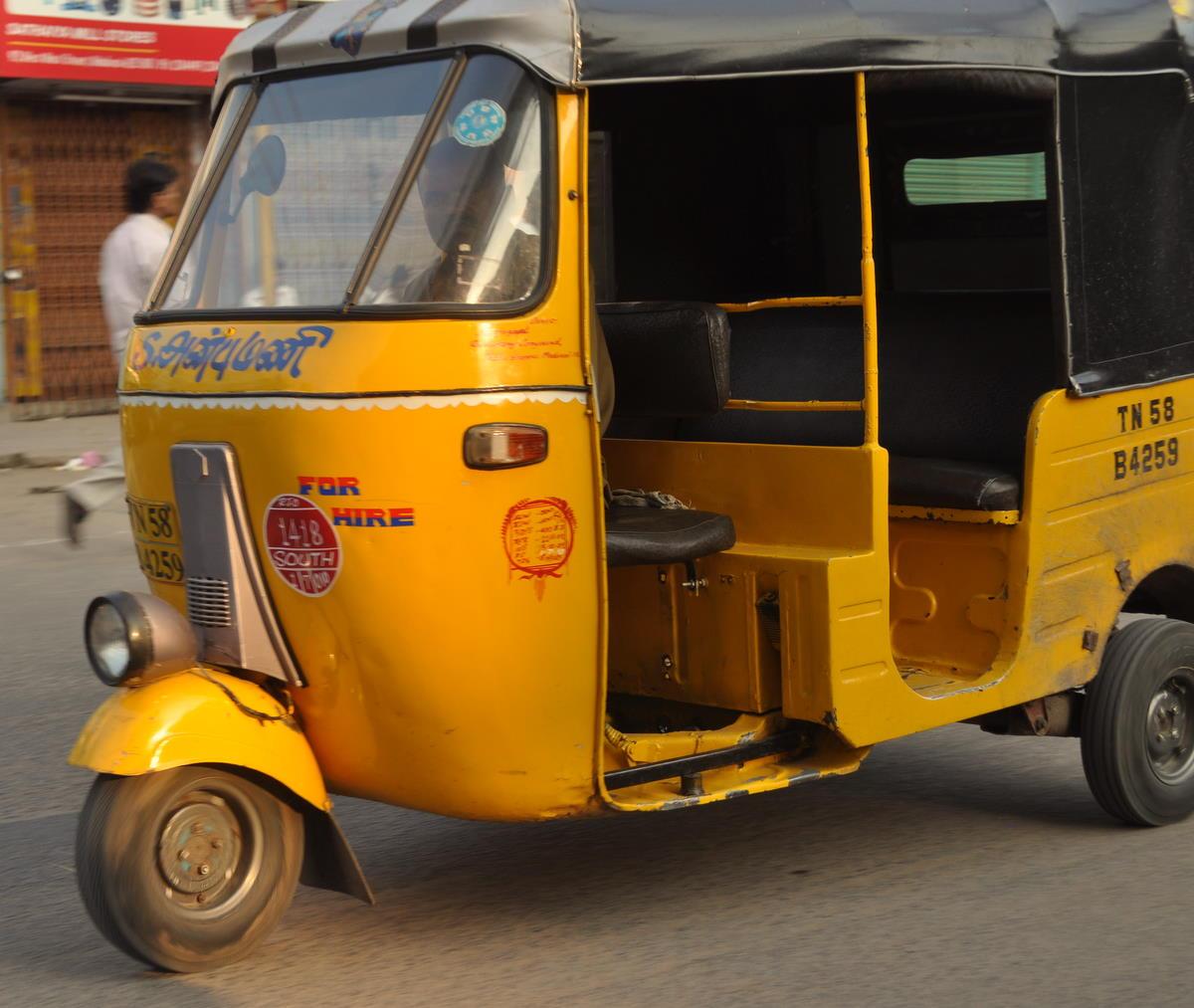 Nissan Sunny Used Car In Tamilnadu